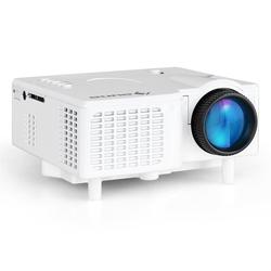 LCDP LED Mini-Beamer