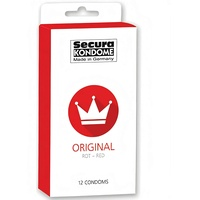 Secura Original red 24 St.