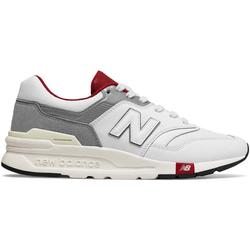 Schuhe NEW BALANCE - New Balance Cm997Hga (HGA) Größe: 45.5