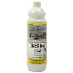 Lorito Dimex fruit 316 1 Liter Duftreiniger Bodenreiniger Hygienereiniger