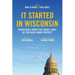 It Started in Wisconsin: eBook von