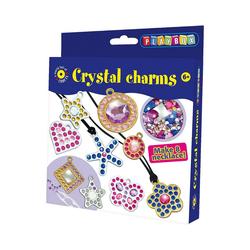 Playbox Kreativset Kreativset Kristallanhänger