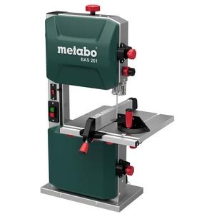 Metabo BAS 261 Precision Bandsäge - 619008000