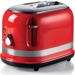Ariete Toaster moderna 149, 2 kurze Schlitze, für 2 Scheiben, 815 W