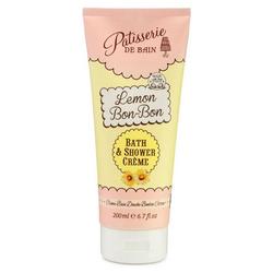 Patisserie De Bain Lemon Bom-Bon Bath & Shower Creme 200 ml