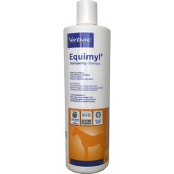 Virbac Equimyl Shampoo 500 ml Flasche