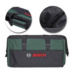 BOSCH Werkzeugtasche Green Medium Werzeugtasche 55cmfür Elektrowerkzeuge