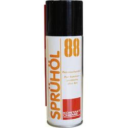 Kontakt Chemie SPRÜHÖL 88 78509-AA Feinmechaniköl 200ml