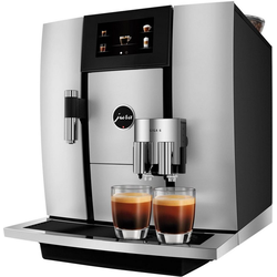 JURA Kaffeevollautomat GIGA6
