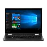 "Medion AKOYA E2221T 2in1 Notebook - 11.6"" HD IPS Display, Intel Atom x5-Z8350, 4GB RAM, 64GB Flashspeicher, Win10"