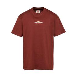 MASKULIN T-Shirt (1-tlg) S
