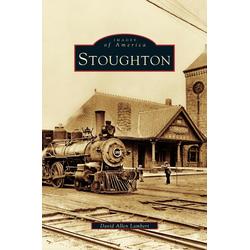 Stoughton als Buch von David Allen Lambert