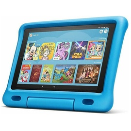 Amazon Fire HD 10,1 Kids Edition 2019 32 GB Wi-Fi blau