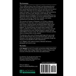 ARMENIANS   PEU als Buch von Redgate