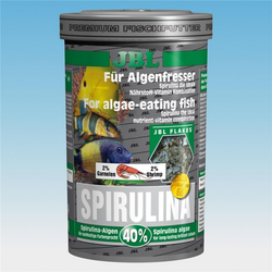 JBL Spirulina 100 ml