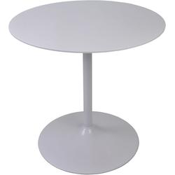 SalesFever Esstisch, im Bistro Tisch Stil