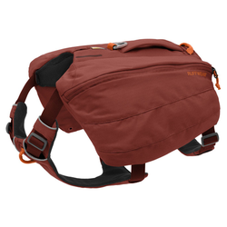 Ruffwear Hunderucksack Front Range™ Day Pack Red Clay
