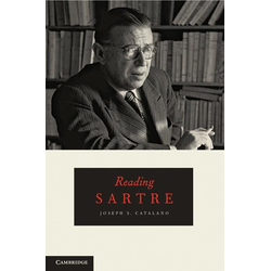 Reading Sartre: eBook von Joseph S. Catalano