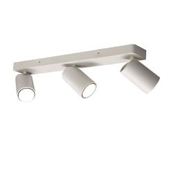Mantra LED Deckenstrahler Sal Weiß Deckenlampe