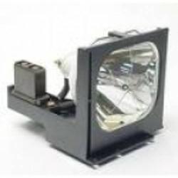 Optoma SP.8EH01GC01 Beamer Ersatzlampe Passend für Marke (Beamer): Optoma
