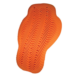 Klim D30 Level2 Viper Motorrad Rückenprotektor, orange