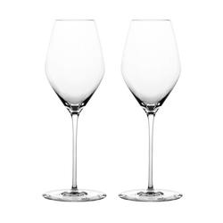 SPIEGELAU Gläser-Set Highline Champagner 2er Set, Kristallglas