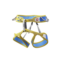Ocun Klettergurt WeBee 1  Gurtgröße - M, Gurtart - Hüftgurt, Gurtgewicht - 301 - 400 g, Gurtfarbe - Gelb,