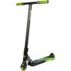 MADD CARVE PRO X Scooter black/green