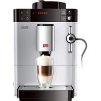 Melitta Caffeo Passione F530-101 silber