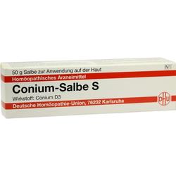 CONIUM SALBE S