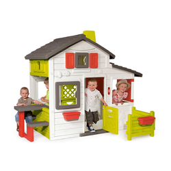 Smoby Spielhaus Friends Haus