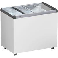 Liebherr GTE 3352-20 Eiscreme-Gefriertruhe weiß