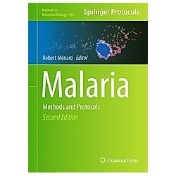 Malaria - Buch