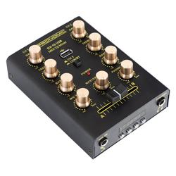 Pronomic DX-10 USB MKII DJ Mixer