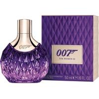 JAMES BOND 007 Women III Eau de Parfum 50 ml