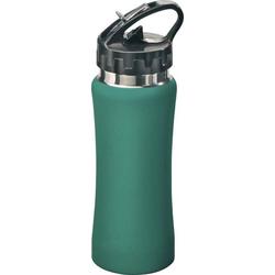 MATO Sportflasche Sporty 0,5 Liter Grün