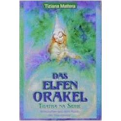 Das Elfen-Orakel, Orakelkarten
