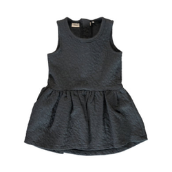 name it Girls Kleid Gevina Mini asphalt