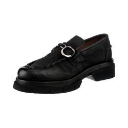 A.S.98 Loafers Loafer schwarz 38