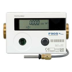 Wärmemengenzähler ELSTER SensoStar 2 Typ F90S3, Qp 1,5 - Fühler-Ø 5,2 mm - 3/4'' - L 110 mm