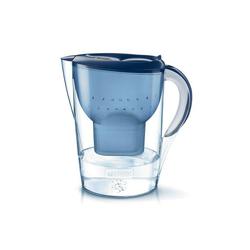 BRITA Wasserfilter Marella XL MAXTRA+ blau
