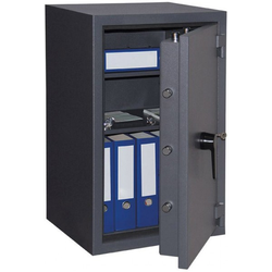 Tresor Grad 0 Security Safe 02-90 EN 1143-1