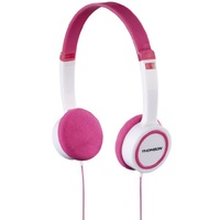 Thomson HED1105 weiß/pink