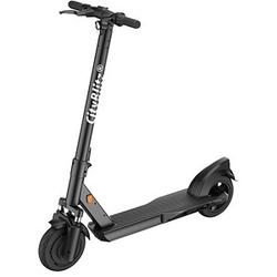 CityBlitz BEAST E-Scooter schwarz