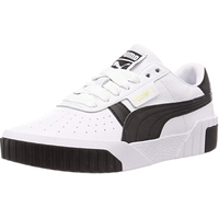 Puma Cali white-black, 42.5