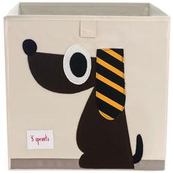 Aufbewahrungsbox Hund - 3 sprouts