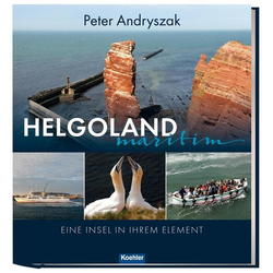 Helgoland maritim
