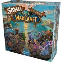 Asmodee Small World of Warcraft