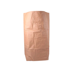10 Kompostierbare Inlett Papier-Müllsäcke 240 l