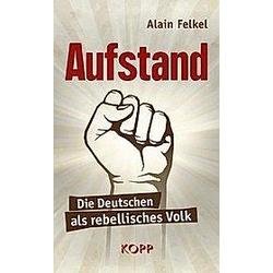 Alain Felkel  - Buch
